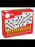 USA Today Crossword Puzzles 2021 Day-To-Day Calendar