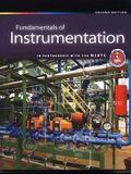 Fundamentals of Instrumentation [With CDROM]