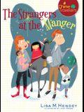The Strangers at the Manger, 5