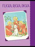 Flicka, Ricka, Dicka and the Little Dog