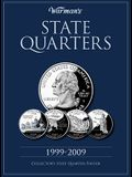 State Quarters 1999-2009: Collector's State Quarter Folder