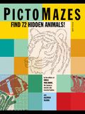 Pictomazes: Find 72 Hidden Animals!
