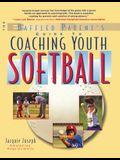 Coaching Youth Softball
