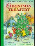 The Family Read-Aloud Christmas Treasury