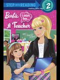 Barbie: I Can Be... a Teacher