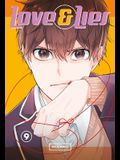 Love and Lies 9