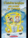 Je Peux Lire! Niveau 2: l'Autobus Magique Au Coeur de l'Orage