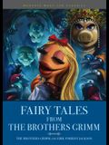 Muppets Meet the Classics: Fairy Tales from the Brothers Grimm