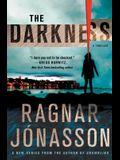 The Darkness: A Thriller