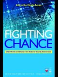 Fighting Chance: Global Trends and Shocks in the National Security Environment