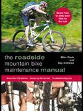 Roadside Mountain Bike Maintenance Manual