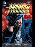 Trinity of Sin: The Phantom Stranger Vol. 1: A Stranger Among Us (the New 52)