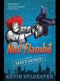 Neil Flambé and the Bard's Banquet, 5