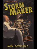 Storm Maker: An Oscar Jade Thriller