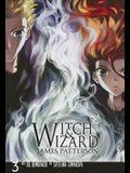 Witch & Wizard: The Manga, Volume 3