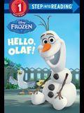 Hello, Olaf! (Disney Frozen)