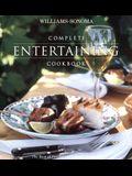 Complete Entertaining Cookbook