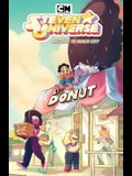 Steven Universe: Welcome to Beach City