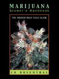 Marijuana Grower's Handbook(3e