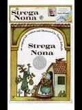 Strega Nona: Book & CD
