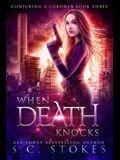 When Death Knocks