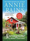 Springtime at Hope Cottage: Includes a Bonus Short Story