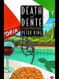 Death Al Dente (Gourmet Detective Mysteries)