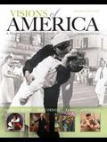 Visions of America, Combined Volume: A History of the United States