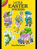 Little Easter Stickers