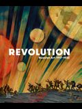 Revolution: Russian Art 1917a 1932
