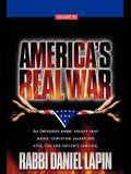 America's Real War