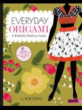 Everyday Origami: A Foldable Fashion Guide