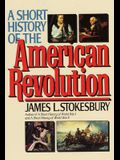 Short Hist Amern Revolution PB