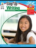 Step Up to Writing, Grades 3 - 5