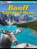 Travel Adventures: Banff National Park: Area