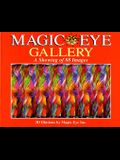 Magic Eye Gallery: A Showing of 88 Images, Volume 4