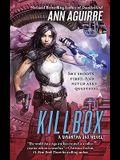 Killbox: A Sirantha Jax Novel