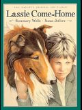 Lassie Come Home (Turtleback School & Library Binding Edition)