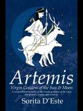 Artemis - Virgin Goddess of the Sun & Moon