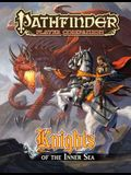 Pathfinder Player Companion: Knights of the Inner Sea