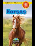 Horses: Animals That Make a Difference! (Engaging Readers, Level 1)