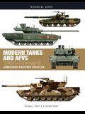 Modern Tanks and Afvs: 1991-Present