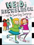 Heidi Heckelbeck and the Snow Day Surprise, 33
