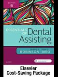 Essentials of Dental Assisting - Text and Workbook Package