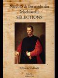 Niccolò di Bernardo dei Machiavelli: Selections