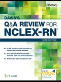 Davis's Q&A Review for Nclex-Rn(r)