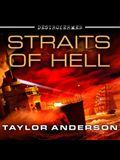 Destroyermen: Straits of Hell Lib/E