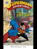 Superman Adventures: Eye to Eye