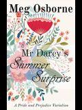 Mr Darcy's Summer Surprise