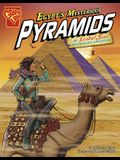 Egypt's Mysterious Pyramids: An Isabel Soto Archaeology Adventure